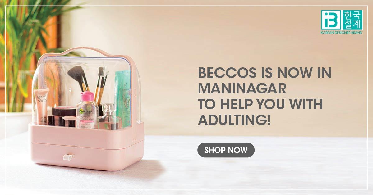 beccos-maninagar store offers