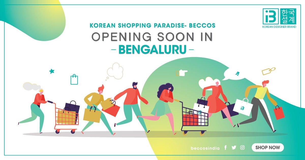 beccos Bengaluru
