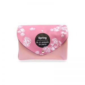 Sling-Bag-Pink color