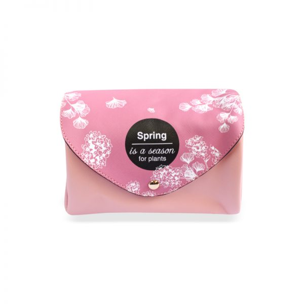 Sling-Bag-Pink color