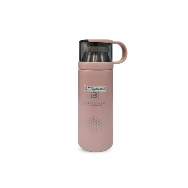 beccos thermos / flask for hot and cold water 350ml