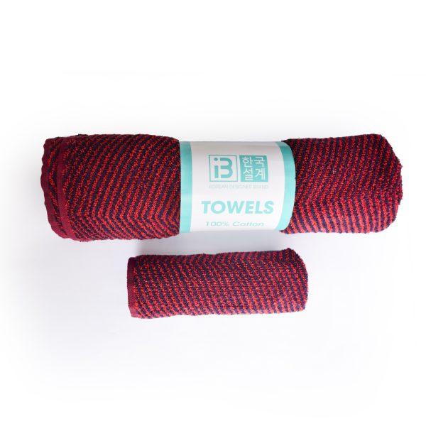 beccos soft towels